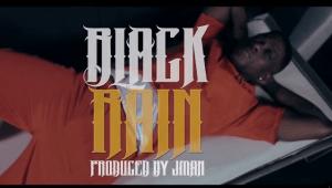 Boosie Badazz - Black Rain (Video)