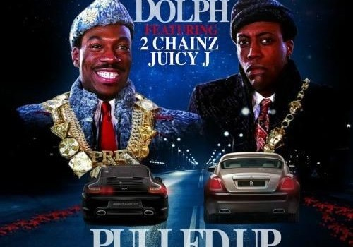 "Young Dolph Ft. 2 Chainz x Juicy J ""Pulled Up"""