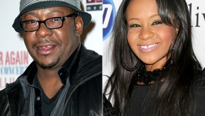 Bobby Brown & Bobbi Kristina-article