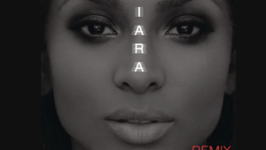 "Ciara ft. T.I. ""I Bet"""
