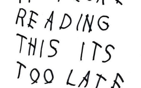 """Drake """"My Side"""""""