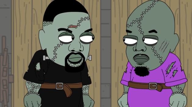 Trae Tha Truth - Trae (Season 3, Episode 1)