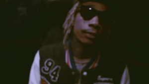 "Wiz Khalifa ""Good For Us"" (Video)"