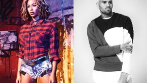 Beyoncé feat. Chris Brown – Jealous