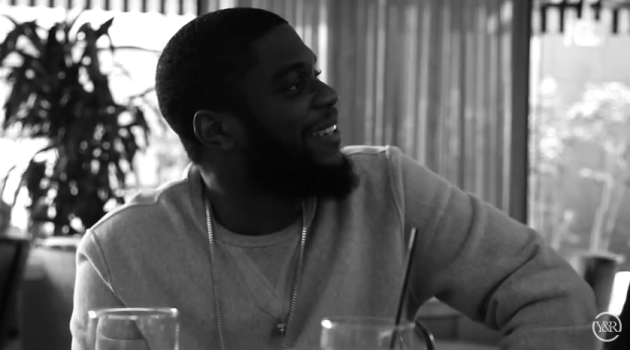 Big K.R.I.T. - Day in the Life(Video)
