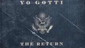 Yo Gotti - The Return (Mixtape)