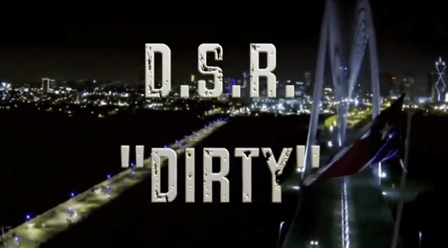 "Dirty South Rydaz ""Dirty"""