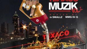 Oj Da Juiceman -Texaco Muzik (Mixtape)