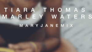 "Tiara Thomas "" Mary Jane"""