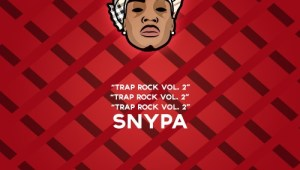 Snypa - Trap Rock 2 (Mixtape)