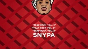 Snypa - Trap Rock 2 (Mixtape)