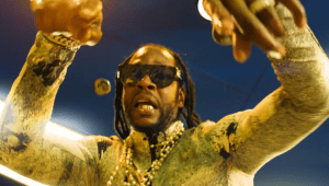 "2 Chainz released the new visual ""Hot Wings."" ""Hot Wings"" is off ""Hot Wings Are A Girl's Best Friend"" project."