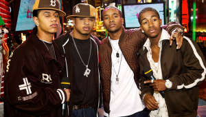 Do you guys are B2K? Well if you do, the group has just release tour dates for their update tour called Millennium Tour.