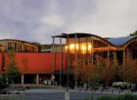 Ridgedale Library