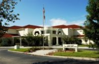 Kissimmee central library