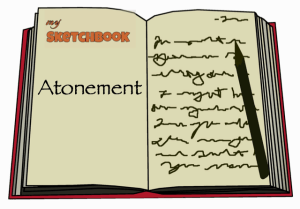 Sketchbook -- Atonement