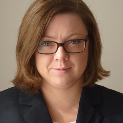 Prof Dorota Leczykiewicz