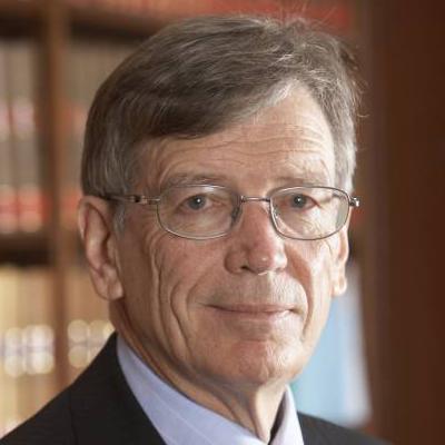 Lord Robert Carnwath