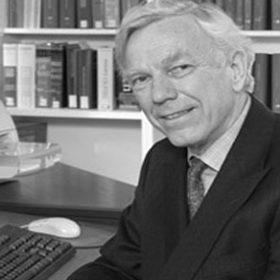 Sir Konrad Schiemannn