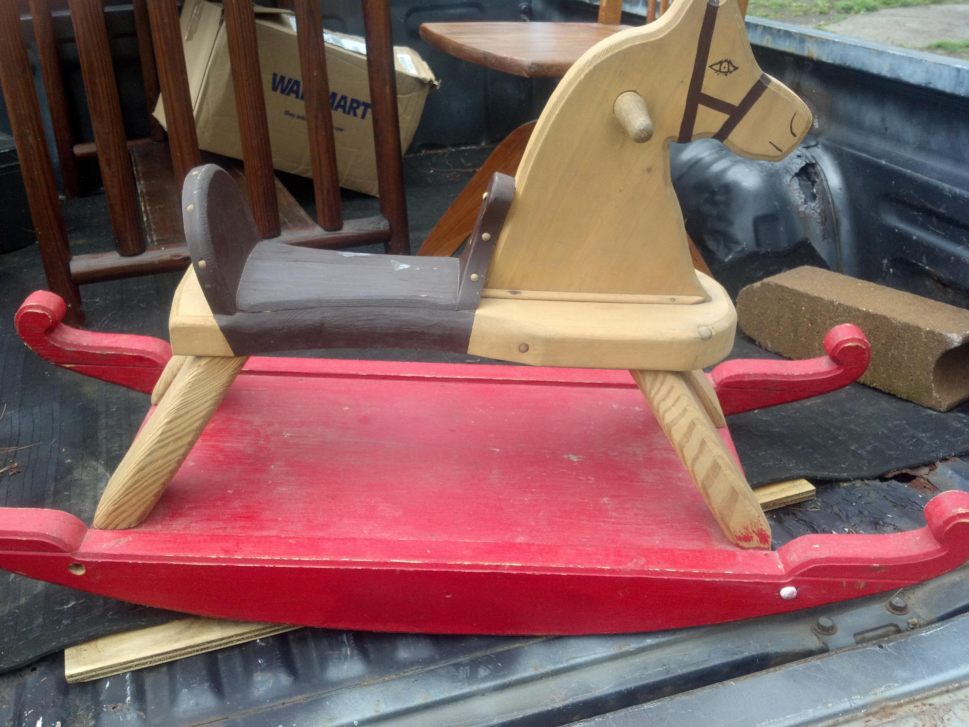 amish 3 in 1 high chair plans muji floor australia woodwork rocking horse pdf