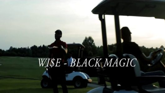 Wi$e - Black Magic NC Hip Hop Artist
