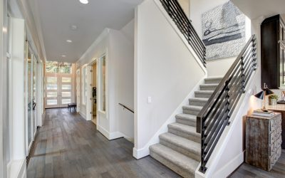 Revamping Your Home with a New Staircase!