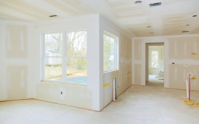 Installing Drywall: Best Practices