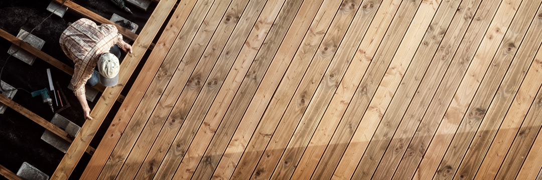 What to Consider When Building a Deck