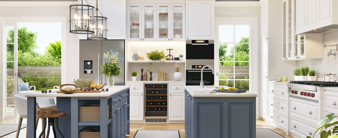 5 Things to Consider Before Buying New Cabinets