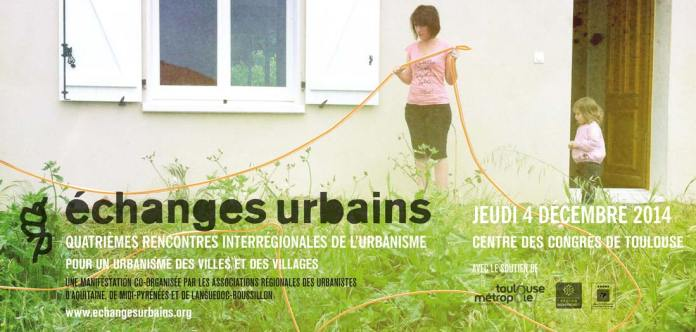 Urbanisme quatrièmes rencontres