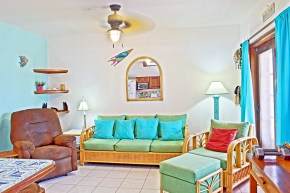 Caribe Island # 26 - Living Room
