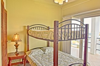 Barrier Reef Resort B301 - Guest Bedroom