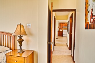 Barrier Reef Resort B301 - Hallway