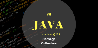 Java Garbage Collectors Interview Questions