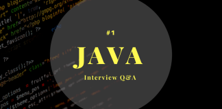 General Java Interview Questions