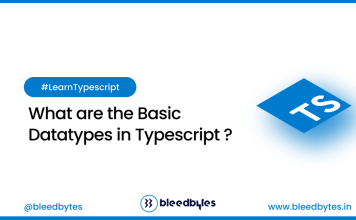 Basic Data Types in TypeScript