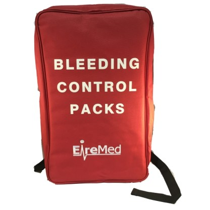 Bleeding Control Backpack