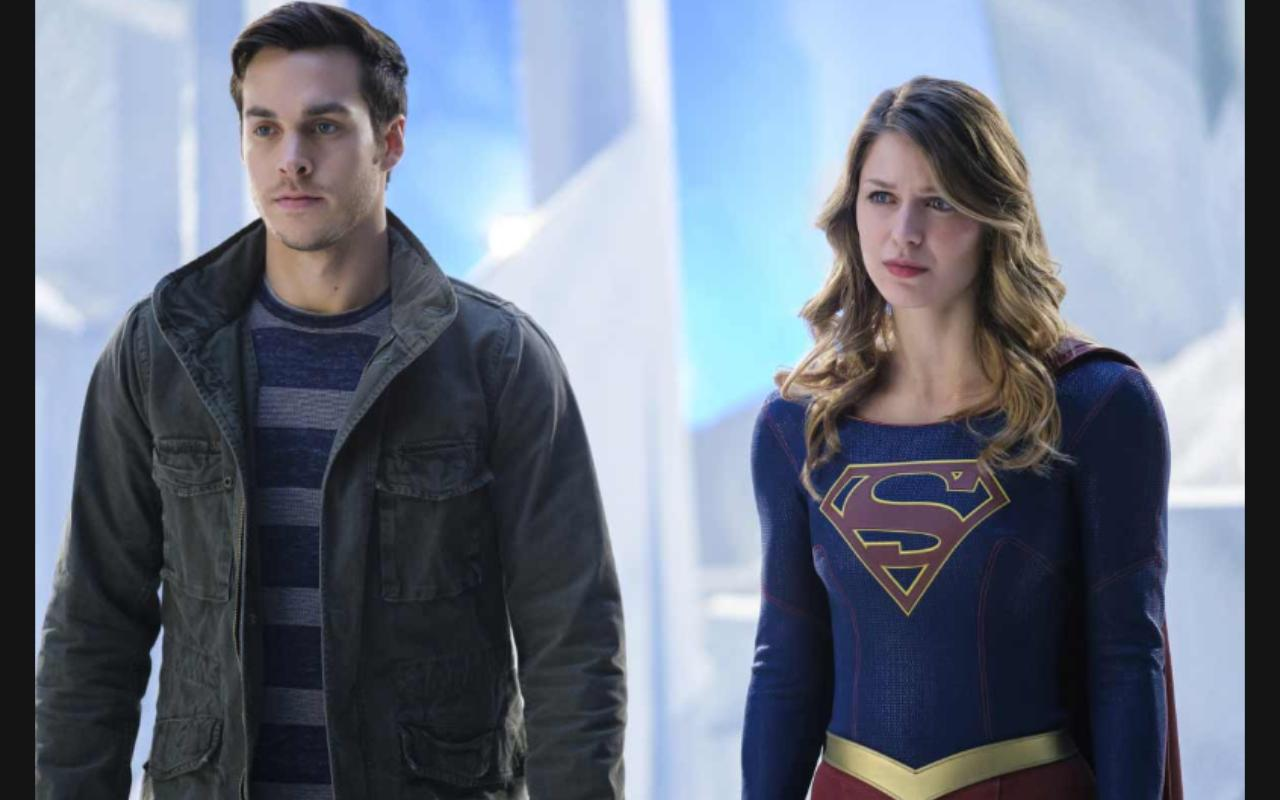 Tv Supergirl Kara Zor Show El