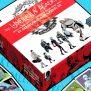 Dark Horse Studio 71 Reveal The Umbrella Academy Card Game