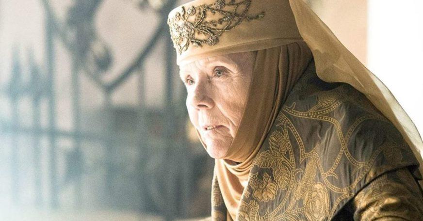 Game of Thrones, Bond, Avengers Star Diana Rigg Passes ...