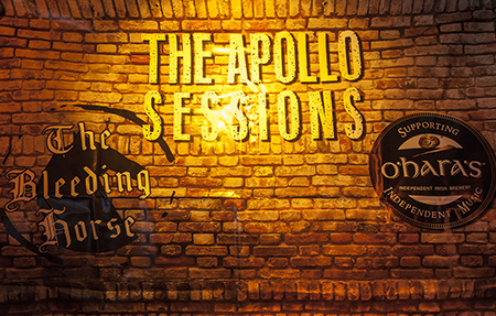 Apollo Sessions