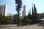 Praça Tubal Viela, 2013