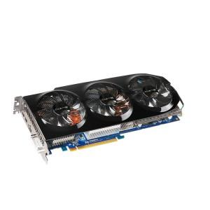 Gigabyte Radeon R9 280X OC 3 GB GDDR5 Graphics Card (GV-R928XOC-3GD)