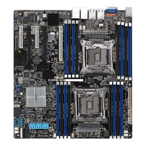 ASUS Z10PE-D16/4L LGA 2011-v3 Intel C612 DDR4 SSI EEB Motherboard (90SB04K0-M0UAY0)