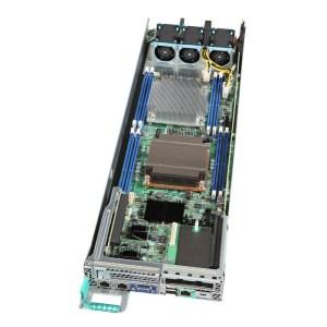 Intel LGA 2011-v3 Intel C612 DDR4 Rack Motherboard (HNS2600KPF)
