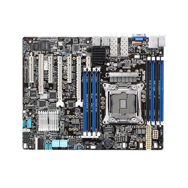 ASUS Z10PA-U8/10G-2S LGA 2011-v3 Intel C612 DDR4 ATX Motherboard (90SB04U0-M0UAY0)