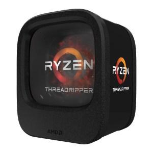 AMD Ryzen Threadripper 1950X 3.4 GHz Socket TR4 16-Core Processor (YD195XA8AEWOF)