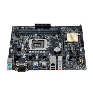 ASUS H110M-K LGA 1151 Intel H110 DDR4 Micro ATX Motherboard (90MB0PH0-M0EAY0)