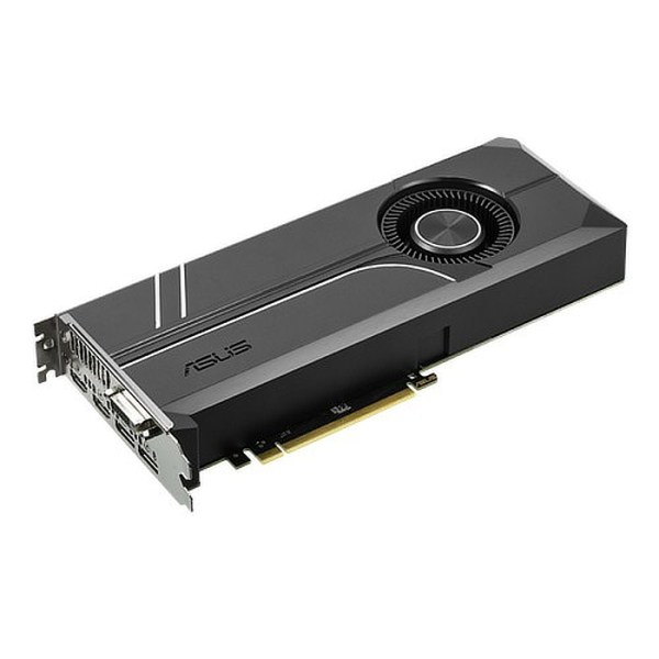 ASUS GeForce GTX 1070 TURBO 8 GB GDDR5 Graphics Card (90YV09P0-M0NA00)
