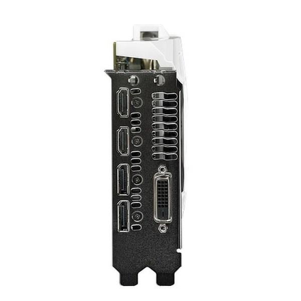 ASUS GeForce GTX 1060 DUAL 3GB GDDR5 Graphics Card (90YV09X5-M0NA00)